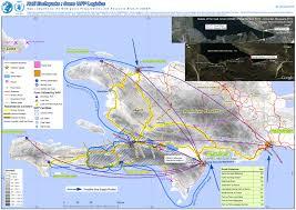 Haiti Map Haiti Archives The Genesis Network