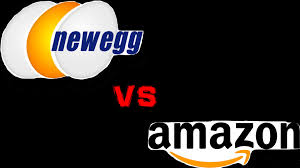 amazon and newegg black friday and cyber monday newegg is better than amazon maybe youtube