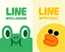 tema line rilakkuma android line releases theme shop for android sees main app on firefox
