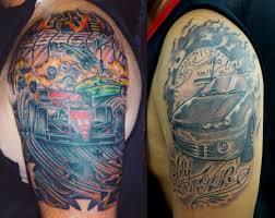 car tattoos designs ideas u0026 inspiration tattoo me now