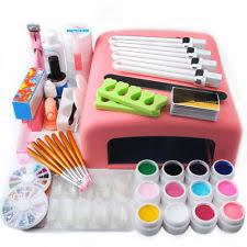 nail art kits and sets ebay