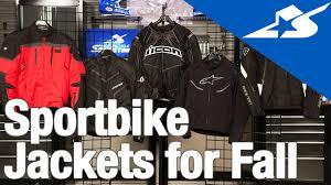 sport biker jacket favorite sportbike jackets for fall 2016 motorcycle superstore