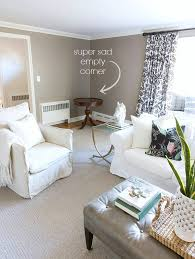 how to decorate a corner how to decorate empty corner in living room thecreativescientist com