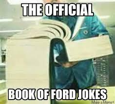 Ford Sucks Meme - ford sucks