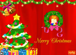 we wish you a merry our bilingual