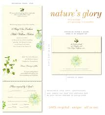 send n sealed wedding invitations on 100 recycled paper