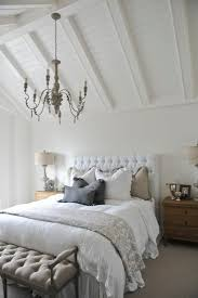 French Inspired Home Decor by French Farmhouse Bedroom Bedroom Decoration