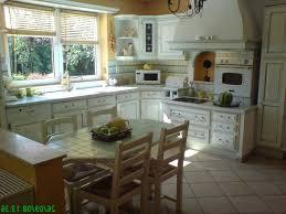 modele de decoration de cuisine modele de cuisine provencale moderne photos de design d