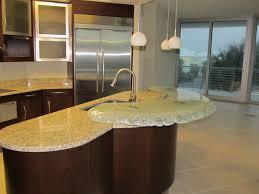 28 glass top kitchen island regular glass countertops