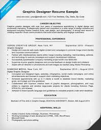 resume exles graphic design graphic design resume sle writing tips resume companion