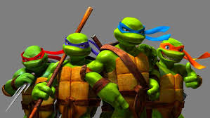 36 stocks ninja turtles pictures group