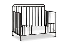 franklin u0026 ben winston 4 in 1 convertible crib toddler rail