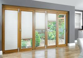 Sears Patio Doors by Lovely Fabric Vertical Blinds For Sliding Glass Doors 3 Sections