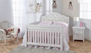 Pali Dresser Baby Furniture Plus Kids Cristallo Crib Vintage White W Gray