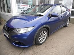 2 2 diesel honda civic used honda civic 2013 2 2 i dtec se 4dr for sale in wexford