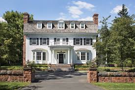 Colonial Revival Homes by Dutch Colonial Revival U2013 Wadia Associates