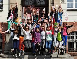 gimnazjum dwujęzyczne u2013 i liceum ogólnokształcące