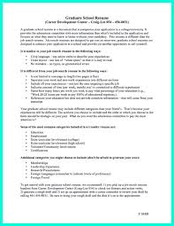 resume white space resume template for high graduate