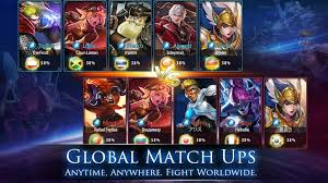 Mobile Legends Play Mobile Legends On Pc And Mac With Bluestacks