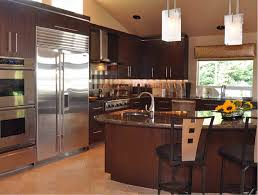 San Antonio Kitchen Cabinets Furniture Traditional Kitchen Design With Cozy Tile Flooring And