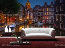 amsterdam by night wall murals posters mcc1060en amsterdam by night wall murals cities posters