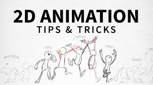 learn 2d and 3d shapes 2d animation tips u0026 tricks