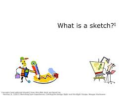 what is a sketch chapter 1 2 addendum sketching user experiences