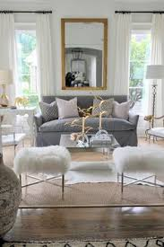 Living Room Ideas With Grey Sofa by This Makes It Cozy And It Might Only Be A Throw Or A Cushion Cover