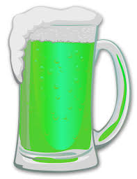 cartoon beer pint green beer cliparts free download clip art free clip art on