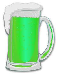 cartoon beer pint green beer cliparts free download clip art free clip art on