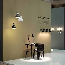 anglepoise at stockholm furniture u0026 light fair 2016 anglepoise