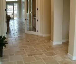 Installing Travertine Tile Ceramictec Travertine Tile Installation In Florida