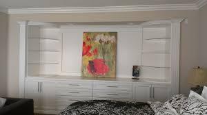 Modern Bedroom Wall Units Bedroom Wall Units Shoise Com