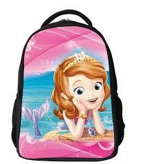 cheap princess sofia backpack princess sofia backpack deals