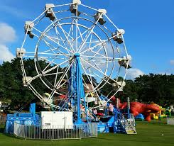 rent carnival florida based mobile zip line rentals rock wall rentals carnival