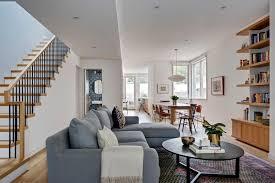 Home Design Brooklyn Interior Design Ideas Brooklyn House Goes Radically Modern