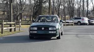volkswagen corrado tuning volkswagen corrado vr6 gets the regular car reviews treatment