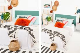 Painted Headboard Ideas 25 Diy Headboards You Can Make In A Weekend Or Less