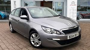 peugeot family car used peugeot cars for sale in leamington spa warwickshire