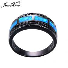 cheap mens wedding bands fresh mens opal wedding band weddingbandsin co