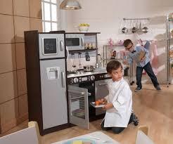 Kidkraft Modern Country Kitchen - kidkraft uptown espresso kitchen
