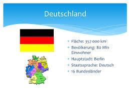 fl che deutschland was kennen wir über das deutschland ppt herunterladen