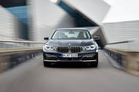 future bmw 7 series the 2016 7 series may be the most luxurious and tech savvy bmw yet