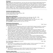 Medical Doctor Resume Example Resume by Cover Letter Resume Sample For Doctors Resume Sample For Doctors