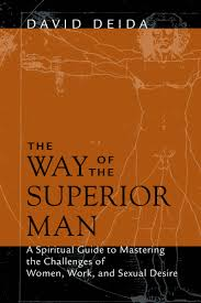 the power of now a guide to spiritual enlightenment the way of the superior man david deida
