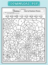math worksheets color math worksheets free math worksheets for