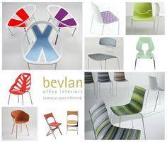 Claremont Group Interiors Ltd Contemporary Modern New Seating Range Office Interiors Design