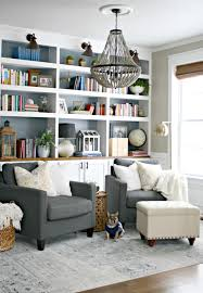 Wall Shelf Ideas For Living Room The Library Is Complete For Real This Time Room Living Rooms