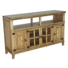 light wood tv stand hacienda tv stand
