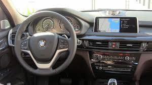Bmw X5 Interior 2013 Quick Take 2014 Bmw X5 Still Focused On The Driver The Fast